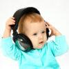 Vliv hudby na dítě