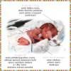 Internetový obchůdek pro předčasně narozené dětičky