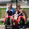 Havlíkovi – rodinka se 4 dětmi