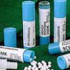 Homeopatická léčba nejmenších