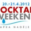 Již brzy Cocktail Weekend s Kapkou naděje