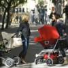Taška Melotote – vše, co potřebujete na cesty s miminkem