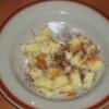 Šíplata – dobrota pro mlsné jazýčky