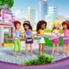 LEGO Friends  – Zábavný svět stavění pro dívky