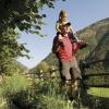 Rodinná dovolená v Jižním Tyrolsku