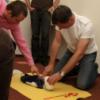 Dárkové poukazy na kurz první pomoci KIDs pro širokou veřejnost