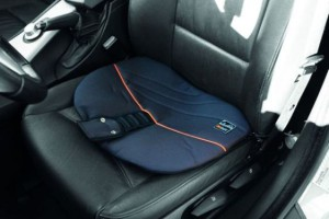 besafe pregnant izi fix_sedadlo auta