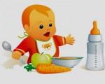 18 3602 150x150 Dětský jídelníček od 6.měsíců