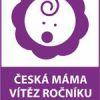 Druhý ročník ankety Česká máma zná vítěze všech devatenácti kategorií, zvolili je sami rodiče