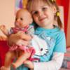 Příběh Nelly Vadovičové: unikátní léčba dětské mozkové obrny kmenovými buňkami z vlastní pupečníkové krve