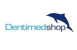Logo Dentimedshop.cz